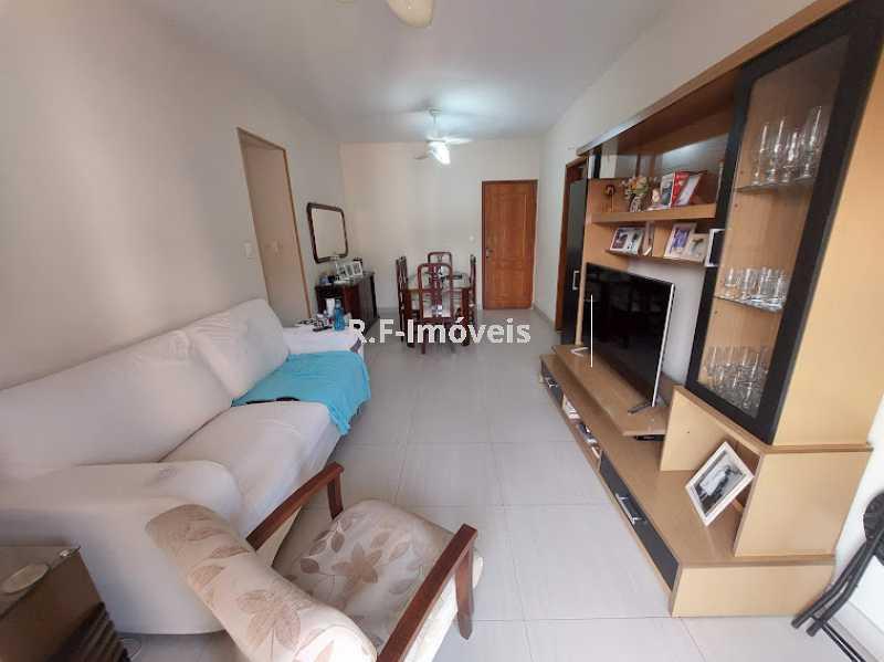 20210825_163905 - Apartamento à venda Rua Cândido Benício,Campinho, Rio de Janeiro - R$ 450.000 - VEAP30008 - 4