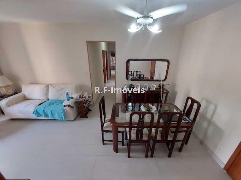 20210825_163922 - Apartamento à venda Rua Cândido Benício,Campinho, Rio de Janeiro - R$ 450.000 - VEAP30008 - 5