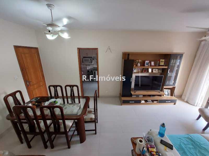 20210825_163932 - Apartamento à venda Rua Cândido Benício,Campinho, Rio de Janeiro - R$ 450.000 - VEAP30008 - 6