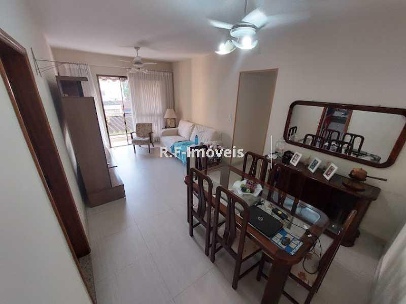20210825_163944 - Apartamento à venda Rua Cândido Benício,Campinho, Rio de Janeiro - R$ 450.000 - VEAP30008 - 7