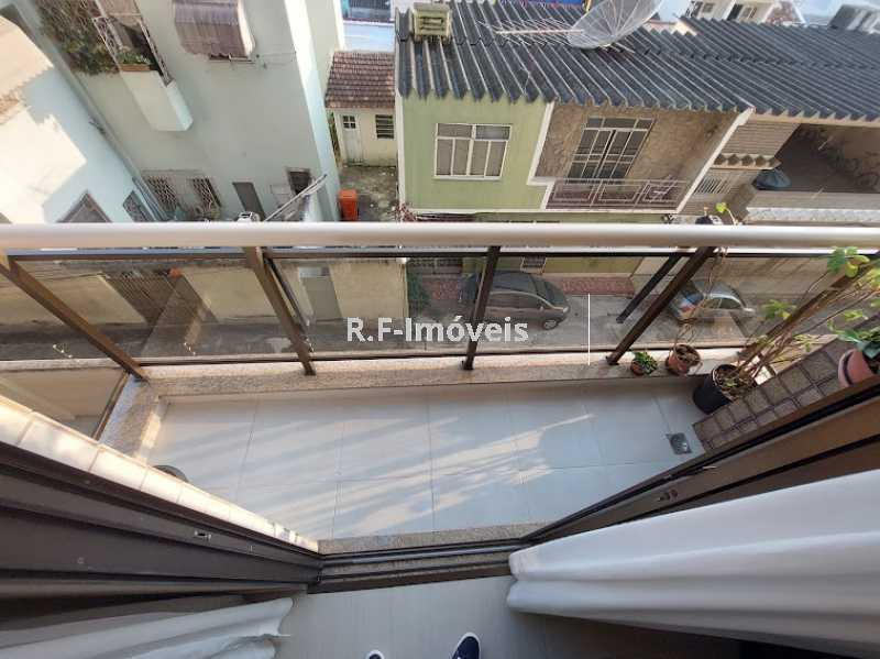 20210825_163955 - Apartamento à venda Rua Cândido Benício,Campinho, Rio de Janeiro - R$ 450.000 - VEAP30008 - 8