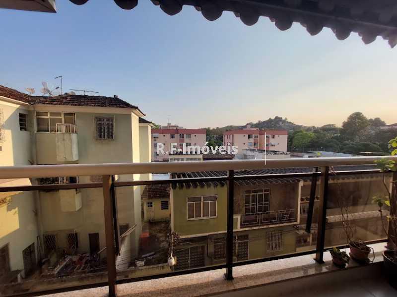 20210825_164003 - Apartamento à venda Rua Cândido Benício,Campinho, Rio de Janeiro - R$ 450.000 - VEAP30008 - 9