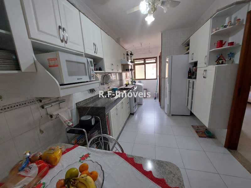 20210825_164033 - Apartamento à venda Rua Cândido Benício,Campinho, Rio de Janeiro - R$ 450.000 - VEAP30008 - 10