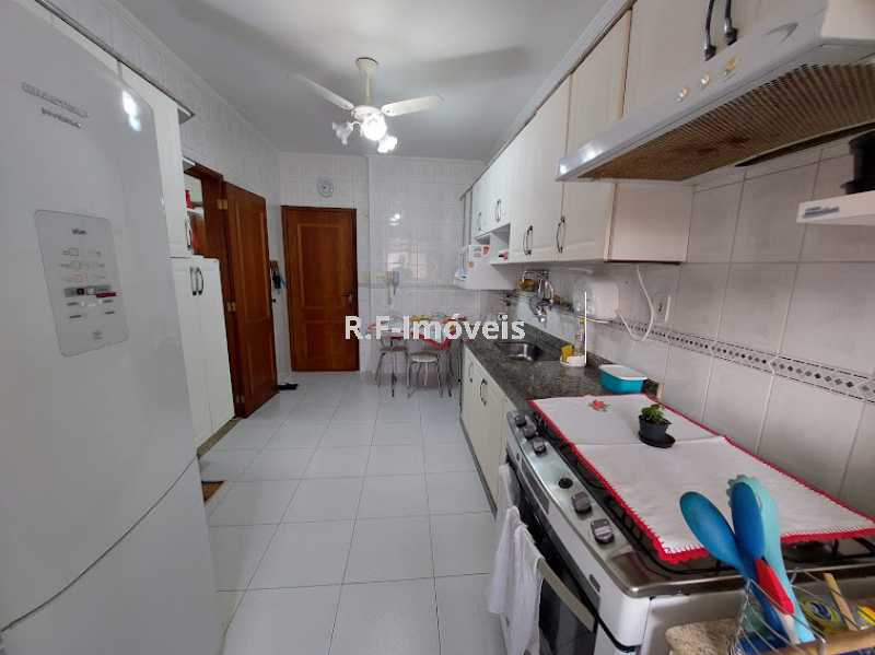 20210825_164044 - Apartamento à venda Rua Cândido Benício,Campinho, Rio de Janeiro - R$ 450.000 - VEAP30008 - 11