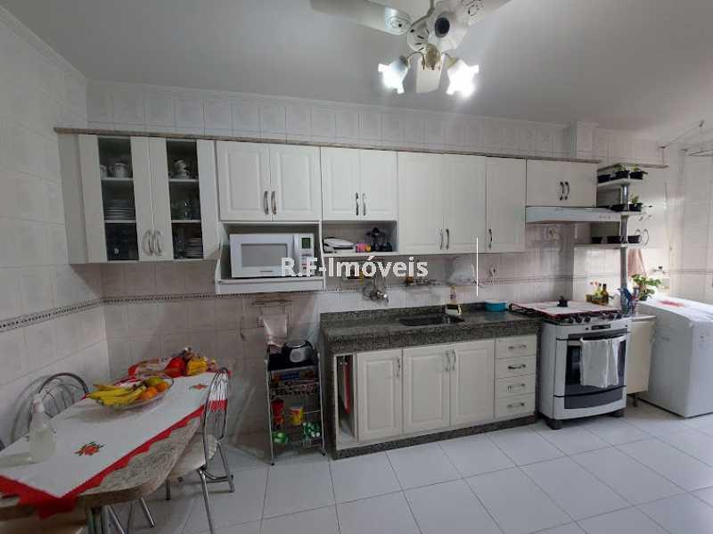 20210825_164052 - Apartamento à venda Rua Cândido Benício,Campinho, Rio de Janeiro - R$ 450.000 - VEAP30008 - 12