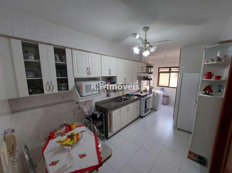 20210825_164100 - Apartamento à venda Rua Cândido Benício,Campinho, Rio de Janeiro - R$ 450.000 - VEAP30008 - 13