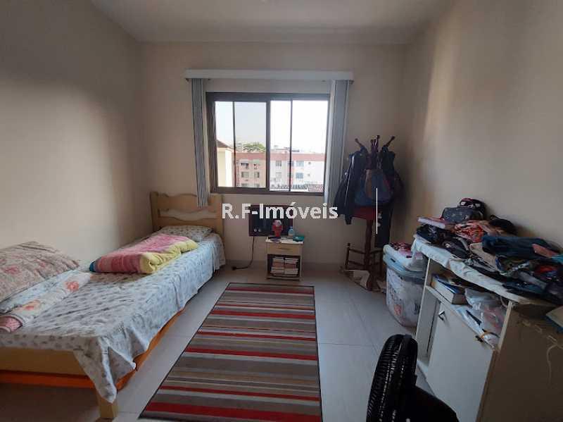 20210825_164133 - Apartamento à venda Rua Cândido Benício,Campinho, Rio de Janeiro - R$ 450.000 - VEAP30008 - 15