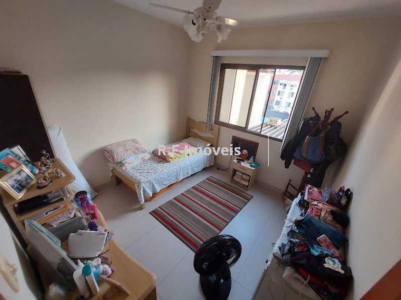 20210825_164144 - Apartamento à venda Rua Cândido Benício,Campinho, Rio de Janeiro - R$ 450.000 - VEAP30008 - 16