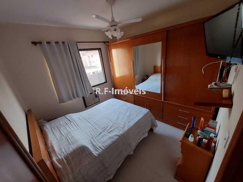 20210825_164203 - Apartamento à venda Rua Cândido Benício,Campinho, Rio de Janeiro - R$ 450.000 - VEAP30008 - 18