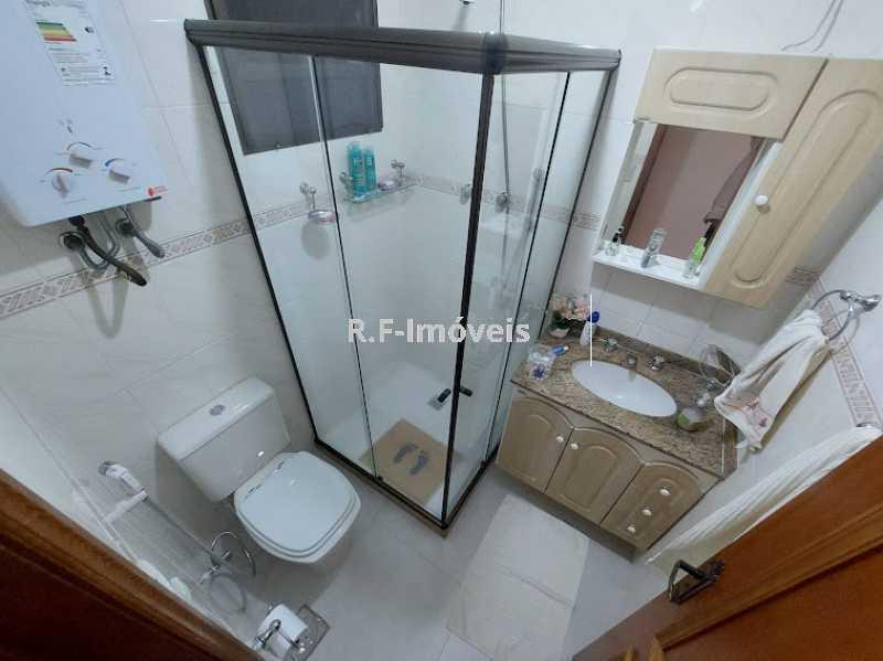 20210825_164216 - Apartamento à venda Rua Cândido Benício,Campinho, Rio de Janeiro - R$ 450.000 - VEAP30008 - 19