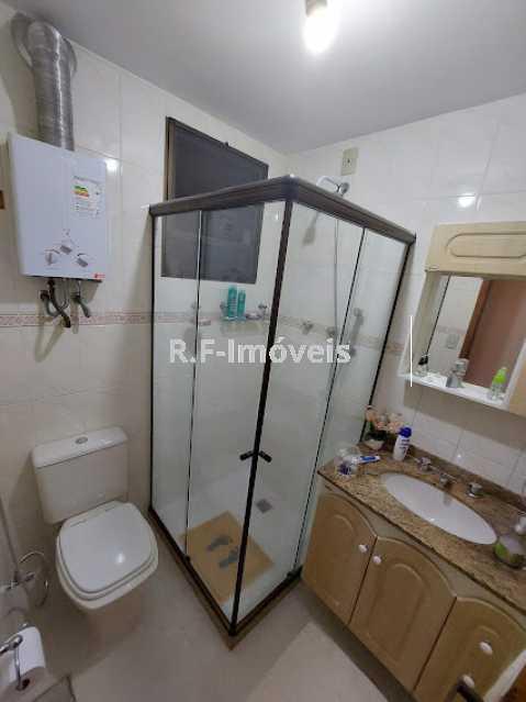 20210825_164224 - Apartamento à venda Rua Cândido Benício,Campinho, Rio de Janeiro - R$ 450.000 - VEAP30008 - 20
