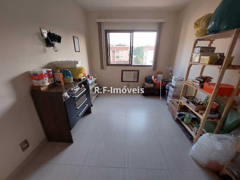 20210825_164240 - Apartamento à venda Rua Cândido Benício,Campinho, Rio de Janeiro - R$ 450.000 - VEAP30008 - 21