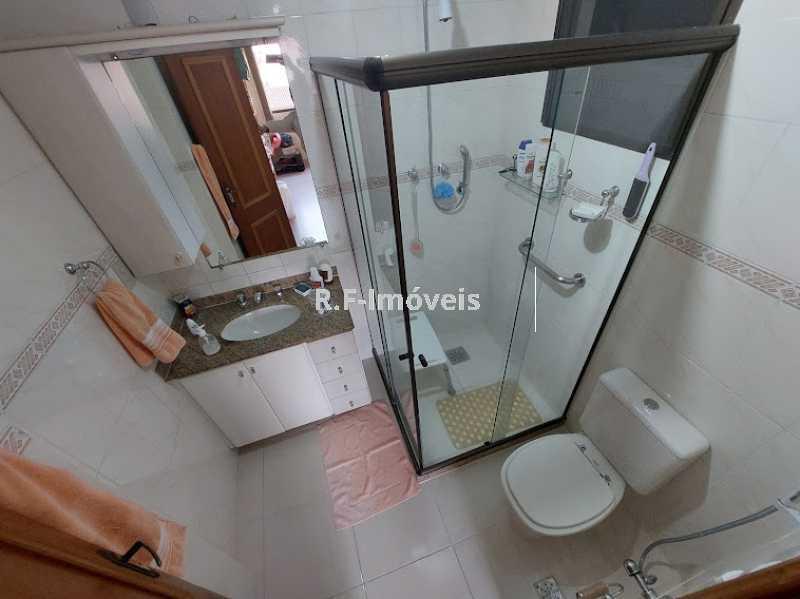 20210825_164304 - Apartamento à venda Rua Cândido Benício,Campinho, Rio de Janeiro - R$ 450.000 - VEAP30008 - 23