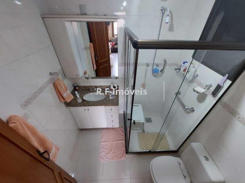 20210825_164308 - Apartamento à venda Rua Cândido Benício,Campinho, Rio de Janeiro - R$ 450.000 - VEAP30008 - 24