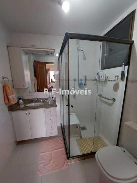 20210825_164316 - Apartamento à venda Rua Cândido Benício,Campinho, Rio de Janeiro - R$ 450.000 - VEAP30008 - 25