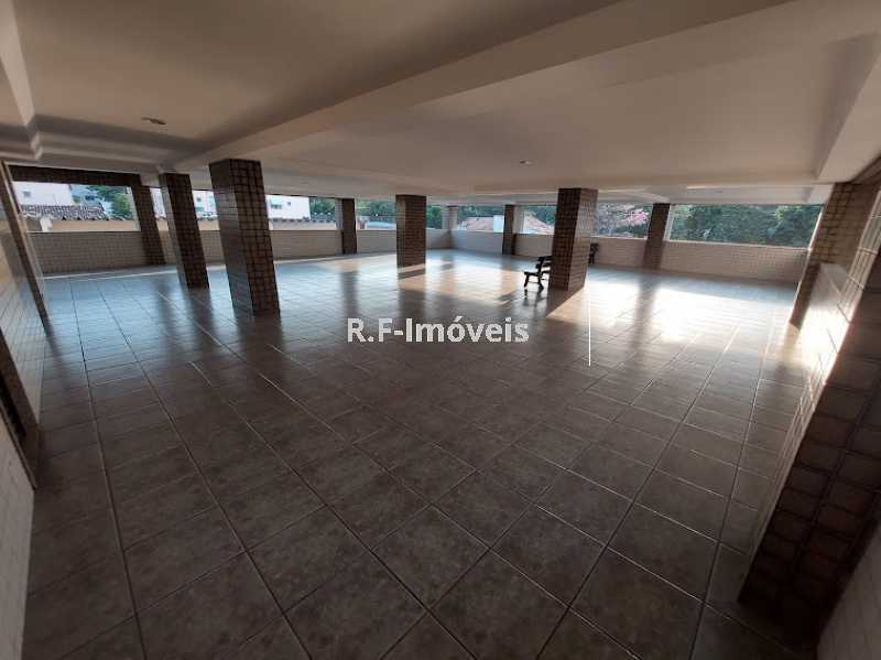 20210825_164613 - Apartamento à venda Rua Cândido Benício,Campinho, Rio de Janeiro - R$ 450.000 - VEAP30008 - 26