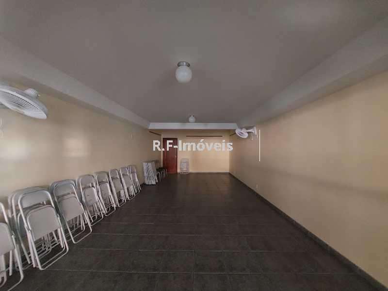 20210825_164702 - Apartamento à venda Rua Cândido Benício,Campinho, Rio de Janeiro - R$ 450.000 - VEAP30008 - 28
