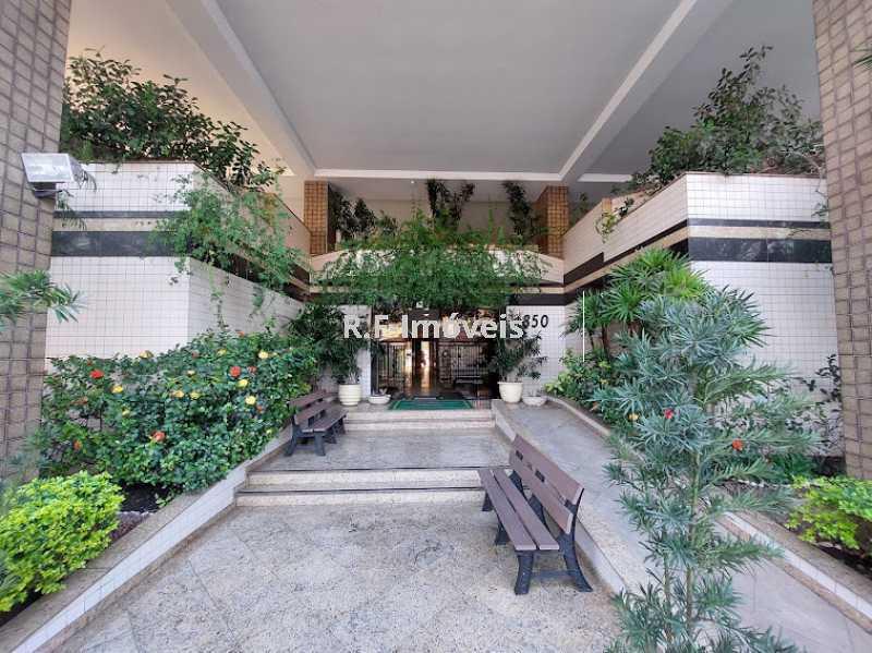 20210825_164812 - Apartamento à venda Rua Cândido Benício,Campinho, Rio de Janeiro - R$ 450.000 - VEAP30008 - 29