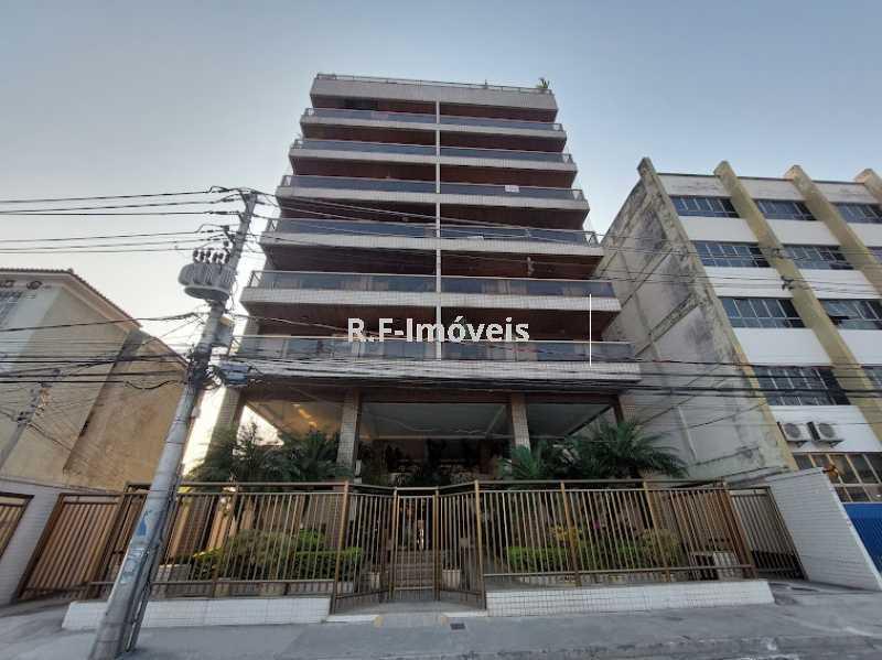 20210825_164839 - Apartamento à venda Rua Cândido Benício,Campinho, Rio de Janeiro - R$ 450.000 - VEAP30008 - 1