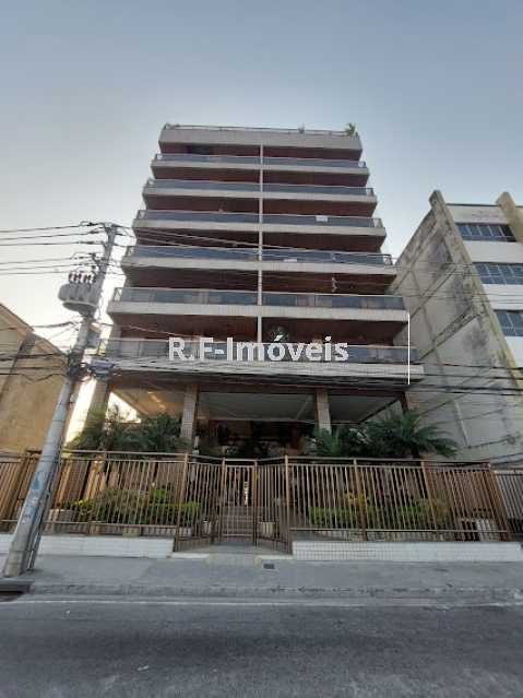 20210825_164845 - Apartamento à venda Rua Cândido Benício,Campinho, Rio de Janeiro - R$ 450.000 - VEAP30008 - 31