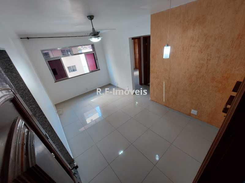 20210825_101531 - Apartamento à venda Rua Paulo Prado,Oswaldo Cruz, Rio de Janeiro - R$ 230.000 - VEAP20007 - 5