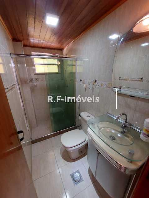 20210825_101555 - Apartamento à venda Rua Paulo Prado,Oswaldo Cruz, Rio de Janeiro - R$ 230.000 - VEAP20007 - 8