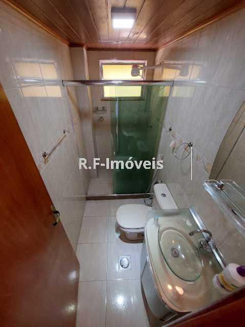 20210825_101607 - Apartamento à venda Rua Paulo Prado,Oswaldo Cruz, Rio de Janeiro - R$ 230.000 - VEAP20007 - 9