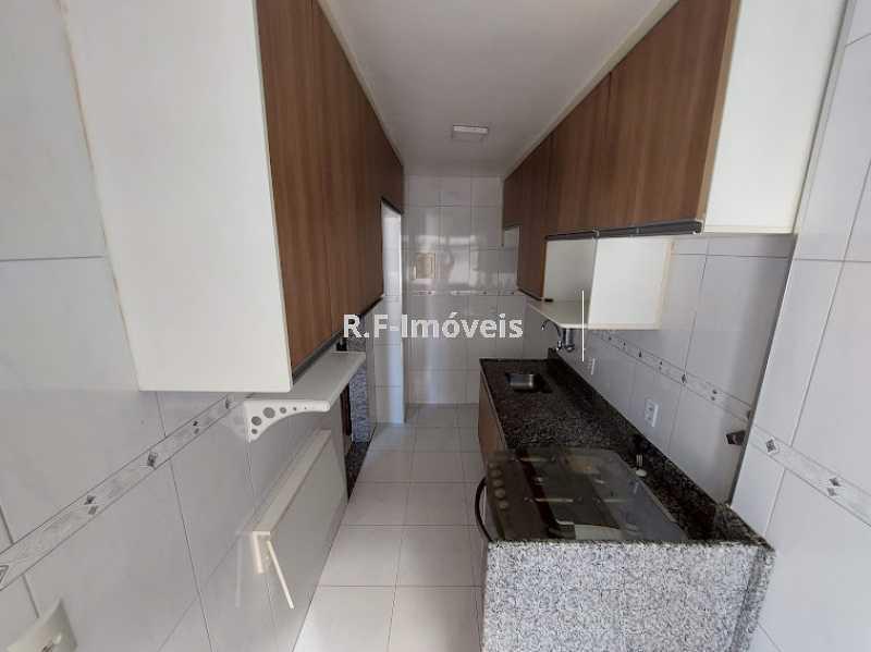 20210825_101823 - Apartamento à venda Rua Paulo Prado,Oswaldo Cruz, Rio de Janeiro - R$ 230.000 - VEAP20007 - 18