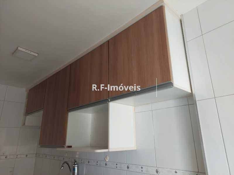 20210825_101835 - Apartamento à venda Rua Paulo Prado,Oswaldo Cruz, Rio de Janeiro - R$ 230.000 - VEAP20007 - 20