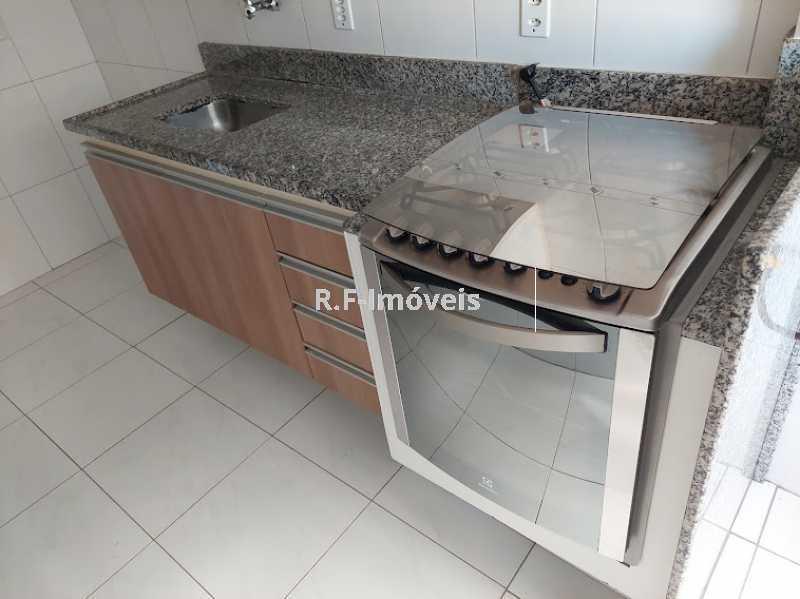 20210825_101839 - Apartamento à venda Rua Paulo Prado,Oswaldo Cruz, Rio de Janeiro - R$ 230.000 - VEAP20007 - 21