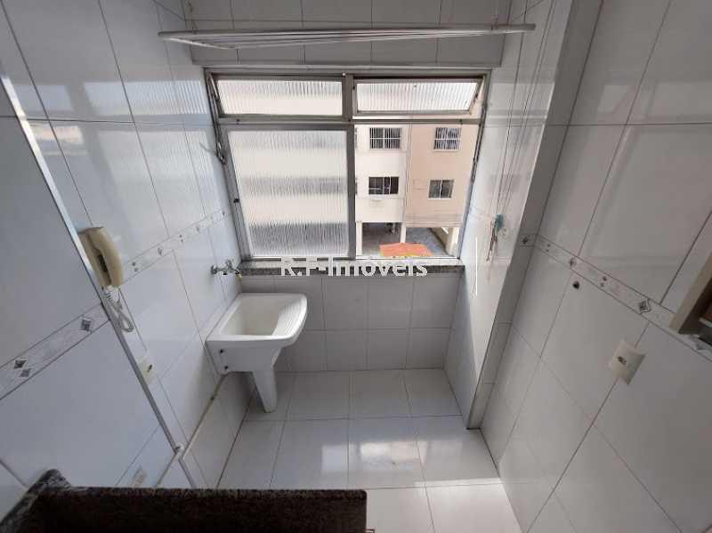 20210825_101856 - Apartamento à venda Rua Paulo Prado,Oswaldo Cruz, Rio de Janeiro - R$ 230.000 - VEAP20007 - 23