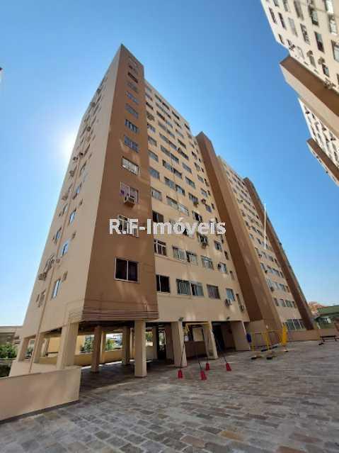 20210825_103758 - Apartamento à venda Rua Paulo Prado,Oswaldo Cruz, Rio de Janeiro - R$ 230.000 - VEAP20007 - 1