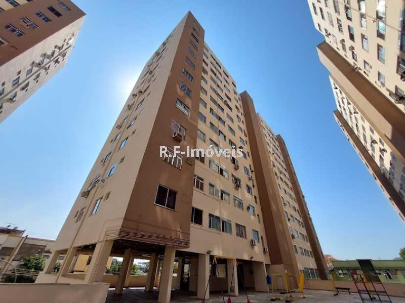 20210825_103801 - Apartamento à venda Rua Paulo Prado,Oswaldo Cruz, Rio de Janeiro - R$ 230.000 - VEAP20007 - 27