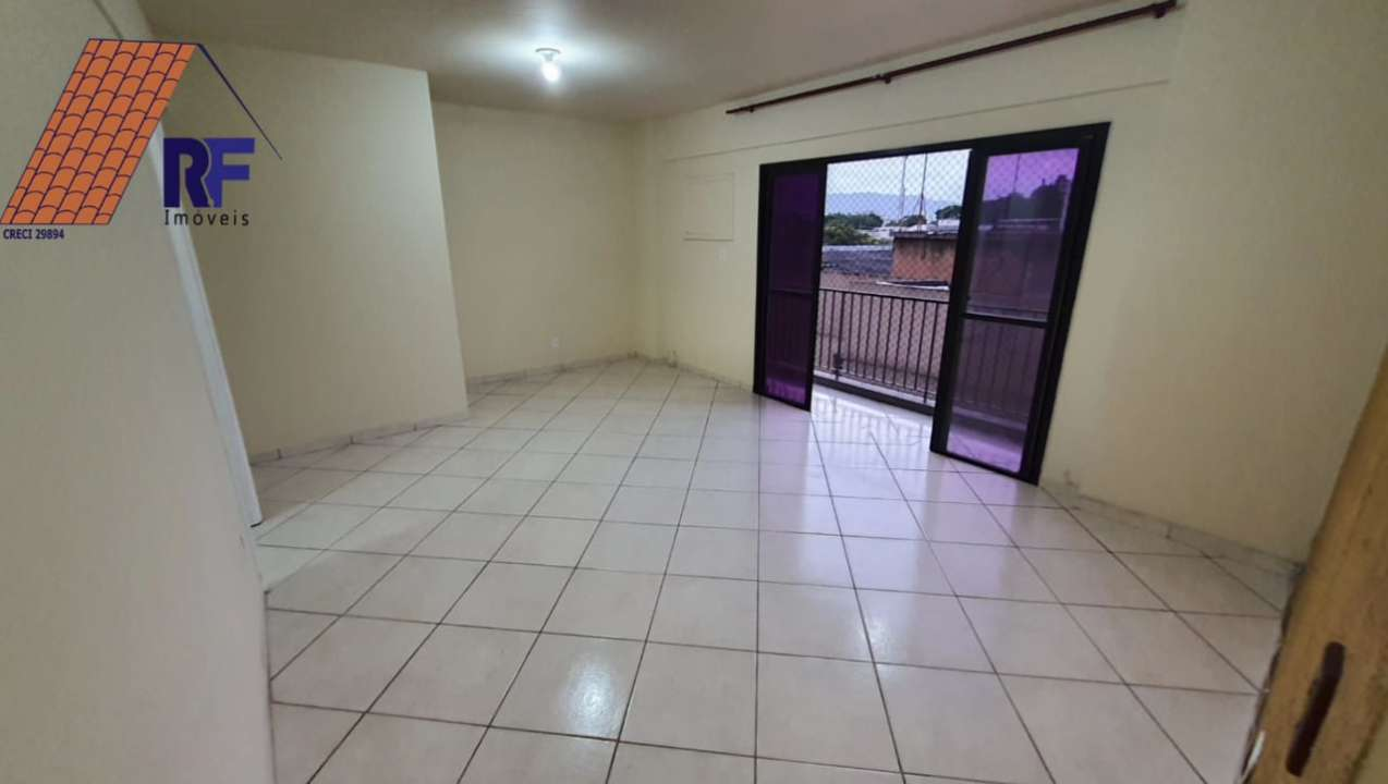 FOTO 2 - Apartamento para venda e aluguel Rua Luís Beltrão,Vila Valqueire, Rio de Janeiro - R$ 2.100 - RF122 - 3