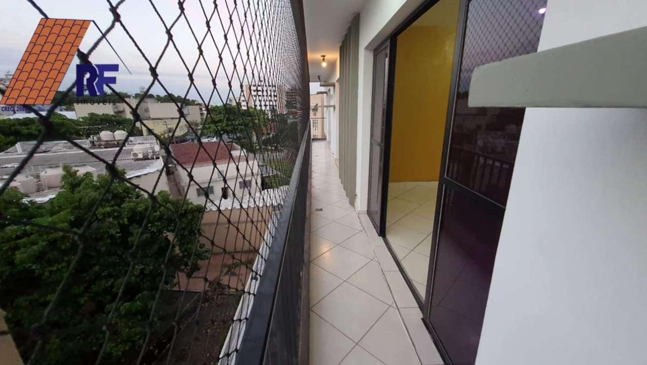 FOTO 3 - Apartamento à venda Rua Luís Beltrão,Vila Valqueire, Rio de Janeiro - R$ 520.000 - RF122 - 4