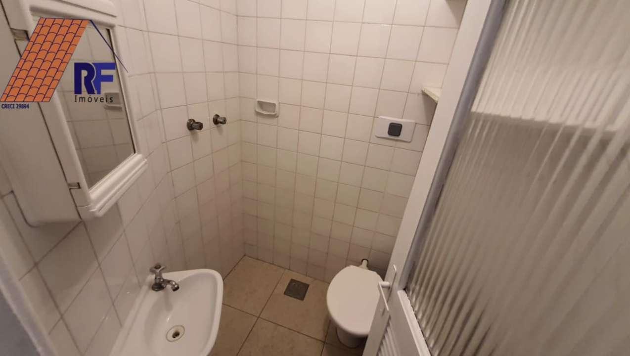 FOTO 6 - Apartamento à venda Rua Luís Beltrão,Vila Valqueire, Rio de Janeiro - R$ 520.000 - RF122 - 7