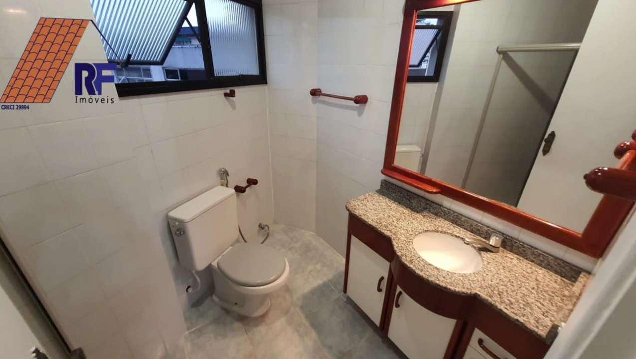 FOTO 7 - Apartamento para venda e aluguel Rua Luís Beltrão,Vila Valqueire, Rio de Janeiro - R$ 2.100 - RF122 - 8