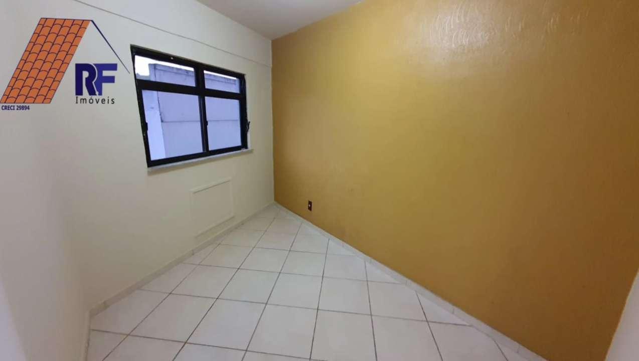 FOTO 9 - Apartamento para venda e aluguel Rua Luís Beltrão,Vila Valqueire, Rio de Janeiro - R$ 2.100 - RF122 - 10