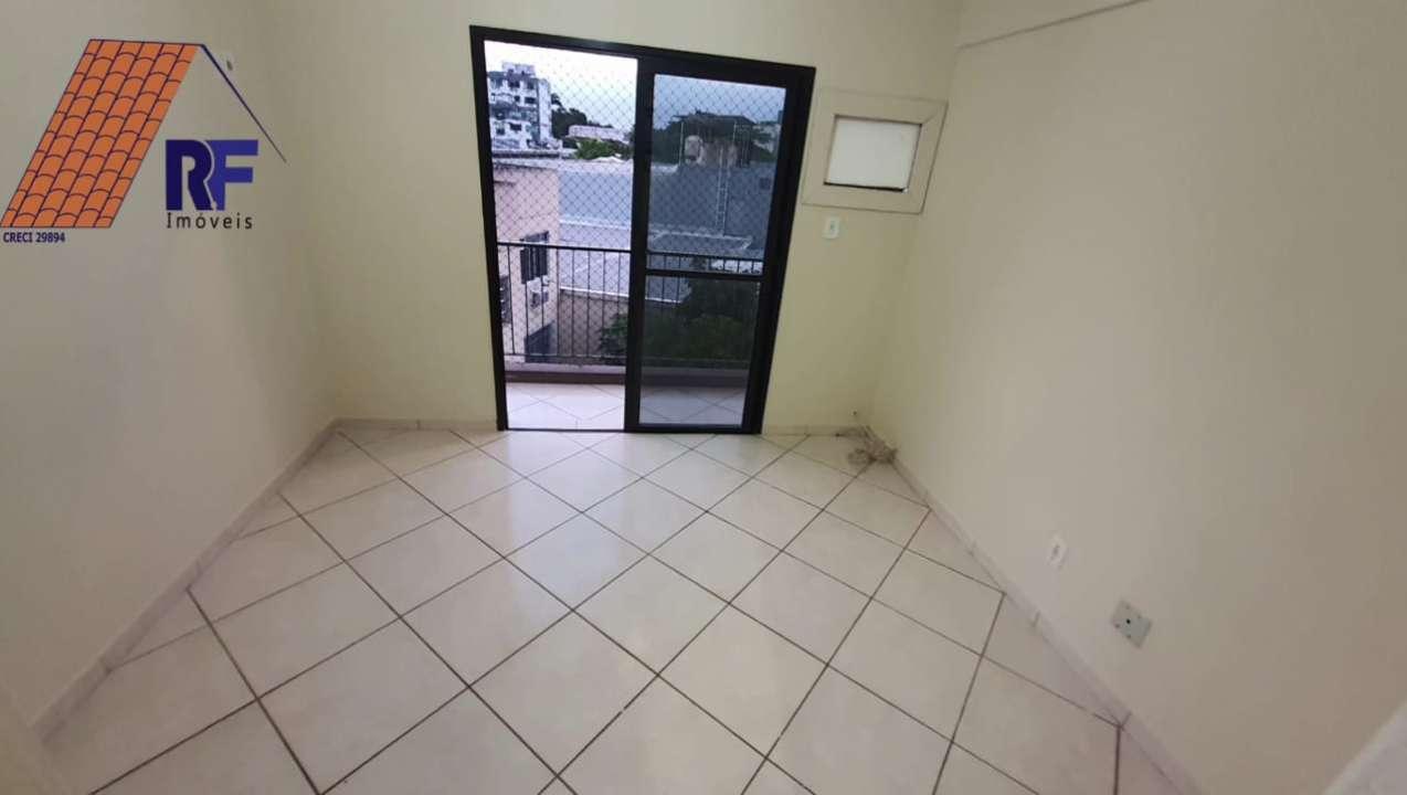 FOTO 10 - Apartamento à venda Rua Luís Beltrão,Vila Valqueire, Rio de Janeiro - R$ 520.000 - RF122 - 11