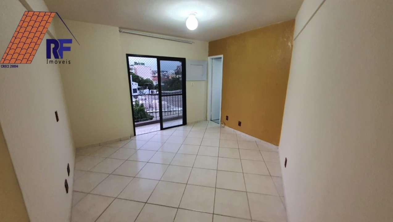 FOTO 13 - Apartamento para venda e aluguel Rua Luís Beltrão,Vila Valqueire, Rio de Janeiro - R$ 2.100 - RF122 - 14