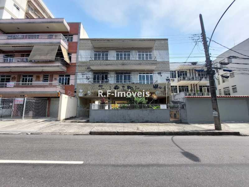 0 2 - Apartamento para alugar Rua Jambeiro,Vila Valqueire, Rio de Janeiro - R$ 1.350 - VEAP20010 - 3