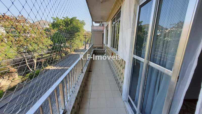 3 1. - Apartamento para alugar Rua Jambeiro,Vila Valqueire, Rio de Janeiro - R$ 1.350 - VEAP20010 - 7