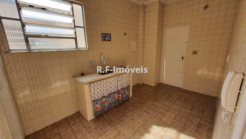 4 2. - Apartamento para alugar Rua Jambeiro,Vila Valqueire, Rio de Janeiro - R$ 1.350 - VEAP20010 - 10