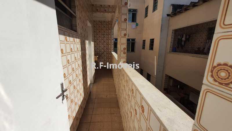 5. - Apartamento para alugar Rua Jambeiro,Vila Valqueire, Rio de Janeiro - R$ 1.350 - VEAP20010 - 11