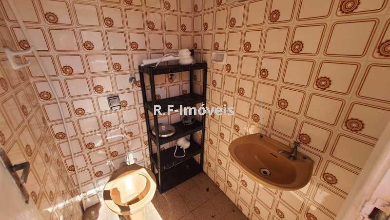 6. - Apartamento para alugar Rua Jambeiro,Vila Valqueire, Rio de Janeiro - R$ 1.350 - VEAP20010 - 12