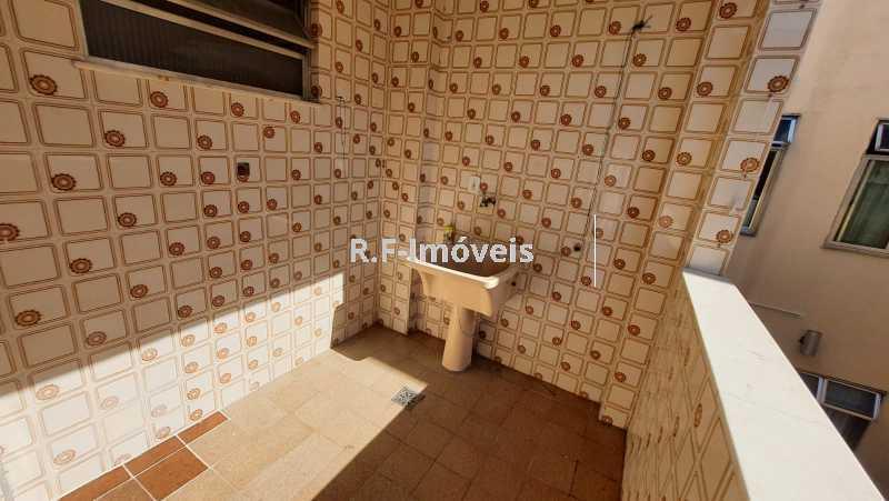 7. - Apartamento para alugar Rua Jambeiro,Vila Valqueire, Rio de Janeiro - R$ 1.350 - VEAP20010 - 13
