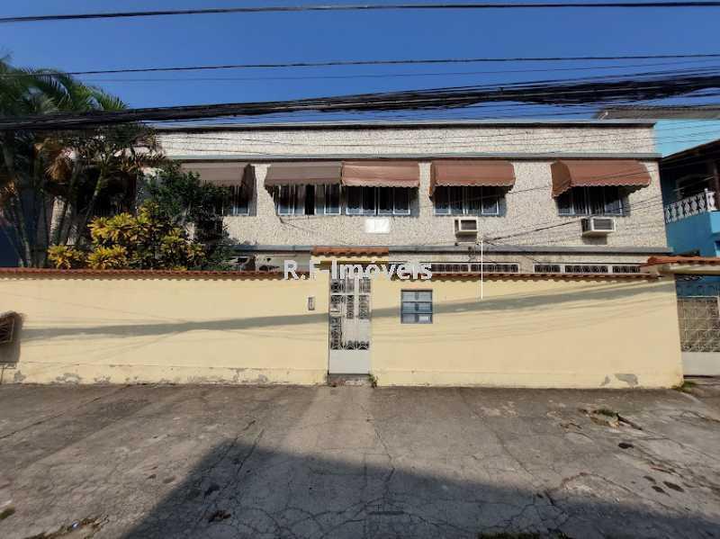 Apartamento à venda Rua Nova do Amorim,Bento Ribeiro, Rio de Janeiro - R$ 320.000 - VEAP20013 - 1