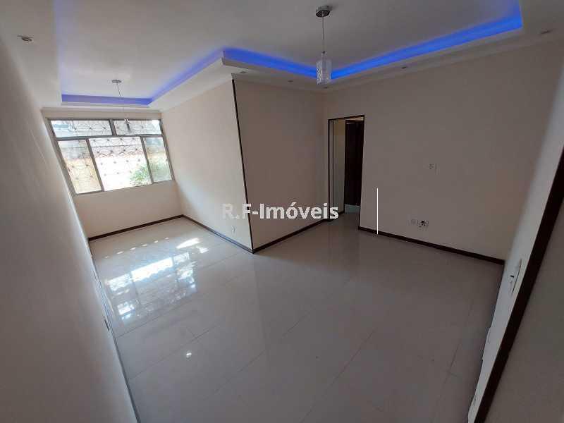 20210927_150011 - Apartamento à venda Rua Nova do Amorim,Bento Ribeiro, Rio de Janeiro - R$ 320.000 - VEAP20013 - 3