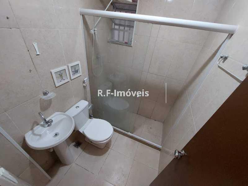20210927_150209 - Apartamento à venda Rua Nova do Amorim,Bento Ribeiro, Rio de Janeiro - R$ 320.000 - VEAP20013 - 8