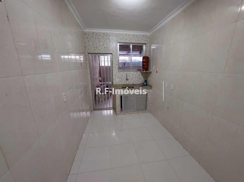 20210927_150650 - Apartamento à venda Rua Nova do Amorim,Bento Ribeiro, Rio de Janeiro - R$ 320.000 - VEAP20013 - 19